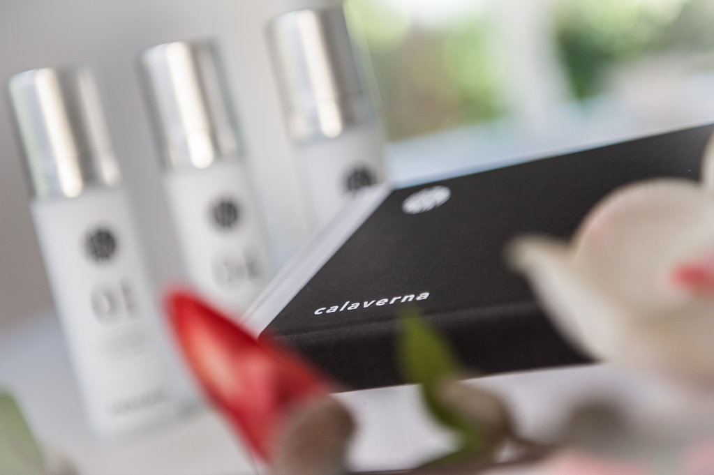 Calaverna Kosmetik / Fotos für Social Media