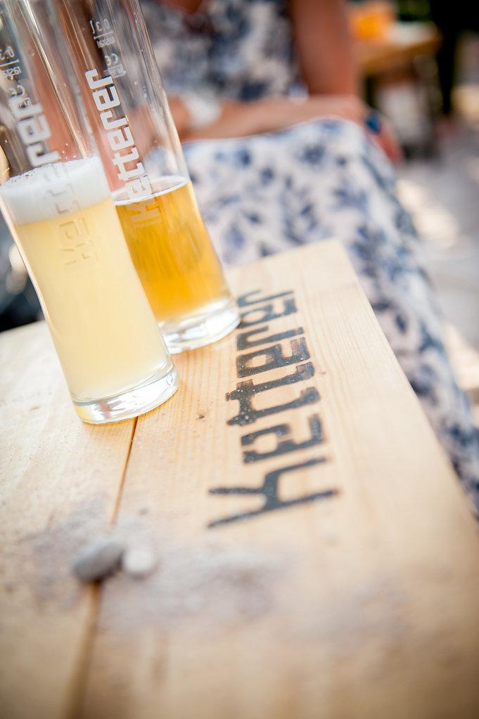 Brauerei Ketterer bei SP6