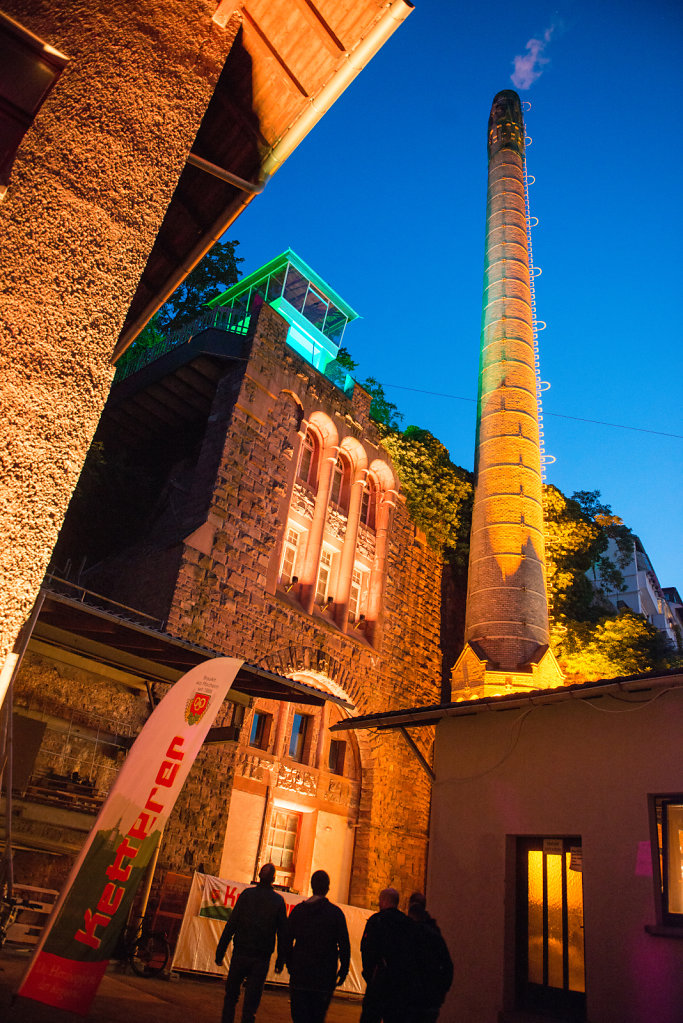 BrauArt bei Brauerei Ketterer Pforzheim