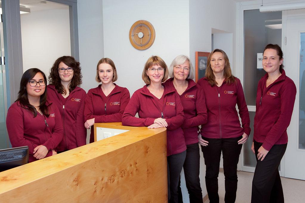 Dr. Berlinghoff - Dr Weigold Augenärztinnen in Bretten